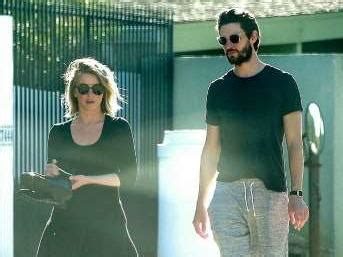 EXCLUSIVE: Julianne Hough emerges from quarantine with ...