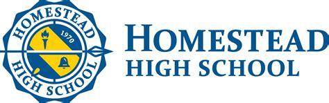 resources homestead high school