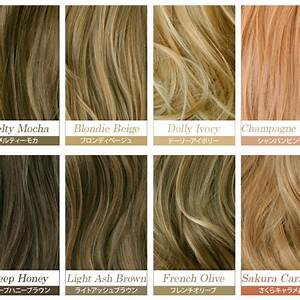Different Brown Hair Color Shades In 2016 Amazing Photo