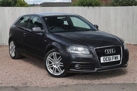 Review Audi A3 by Used Audi A3 Review Auto Express