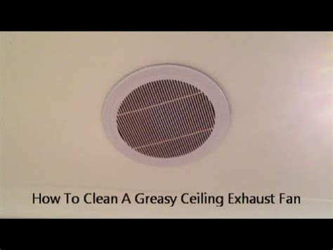 how to clean kitchen exhaust fan mesh restaurant kitchen exhaust fan cleaning doovi