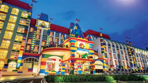 Bid Malaysia Legoland Malaysia Review 2018 One Day Trip At Legoland