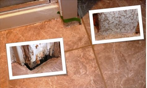 bathroom tile grout patching it up