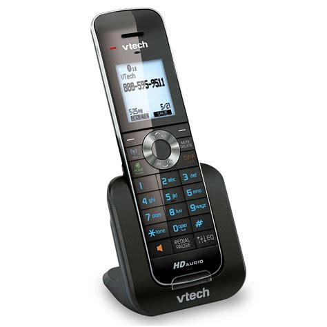 cell phone caller id 4 handset connect to cell answering system with caller id