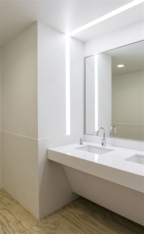 Commercial Bathroom Designs by 25 Best Commercial Bathroom Ideas On Office