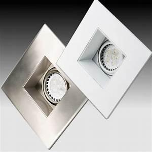 Square recessed led trim creative designs