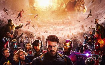 avengers infinity war hd wallpapers background
