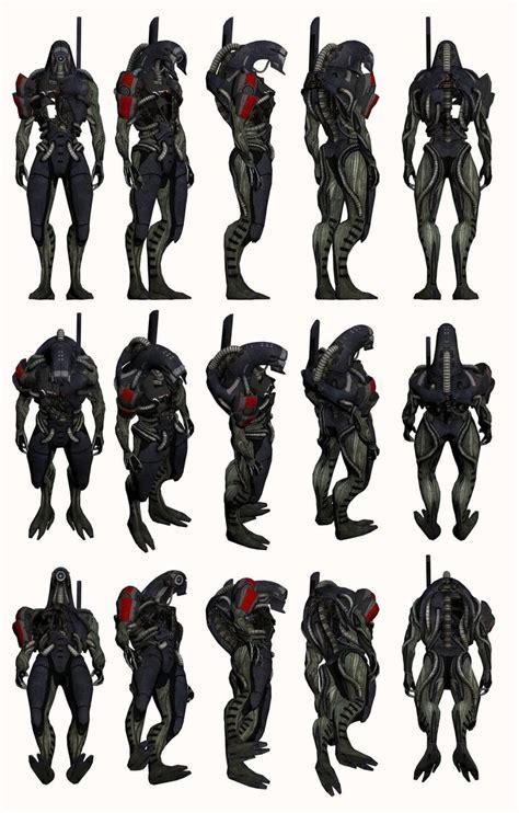 25 Best Ideas About Mass Effect 2 Legion On Pinterest