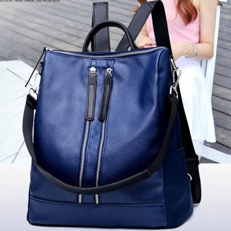 tas ransel fashion import bd882 shopee indonesia