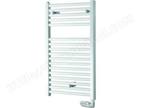 puissance radiateur electrique chambre sèche serviette delonghi compacto 400w blanc pas cher