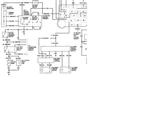 Mercury Wiring Diagram Auto