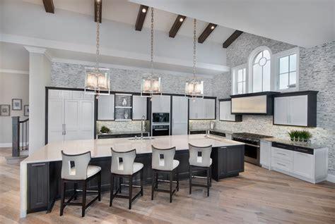 cuisine design luxe luxueuse villa de rêve pour des vacances de tout confort