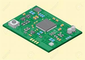 Pcb Printed Circuit Board | printed board manufacturer ...
