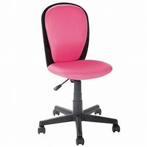 Chaise Pour Bureau : chaise de bureau pour enfant ~ Teatrodelosmanantiales.com Idées de Décoration