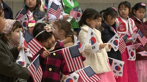 Philadelphia celebrates Korean American Day - 6abc ...