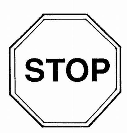 Stop Sign Clip Vector Clipart Clipartix