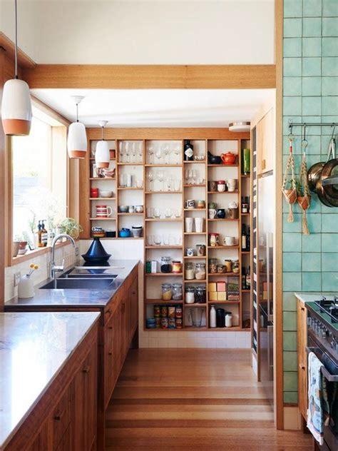 Kitchen Pantry Melbourne by Keltainen Talo Rannalla H O M E In 2019 Open Pantry