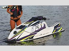 Polaris Jet Ski New Autos Post