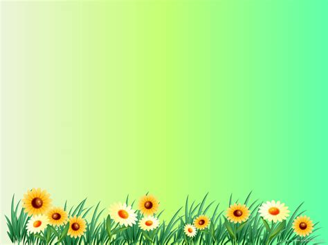 sun flower background  graphicpaniccom