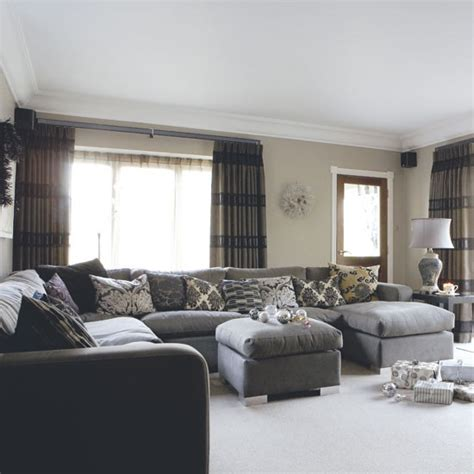 Black And Living Room Decorating Ideas by Living Room Best Grey Living Room Design Ideas Black