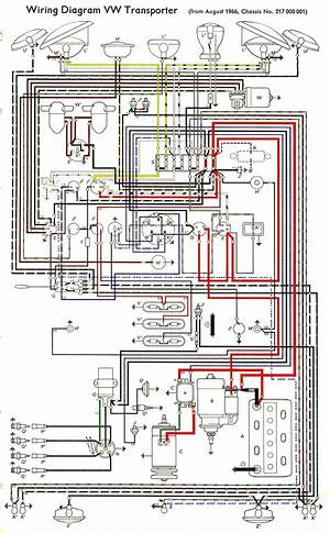 1978 Vw Bus Wiring Diagram 44625 Ciboperlamenteblog It