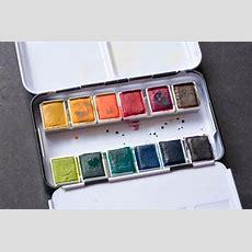 Review Prima Marketing Watercolor Confections Tropicals