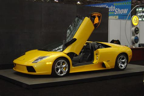 The Hottest Cars