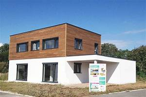 Maison En Bois Tout Compris : r alisations de maisons voegel consctructions de maison ~ Melissatoandfro.com Idées de Décoration