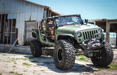 jeep wrangler pickup   truck   dreams  news wheel