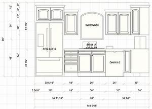 the mon standard kitchen cabinet sizes that must be considered 1934