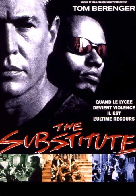 L Substitute by The Substitute 1996