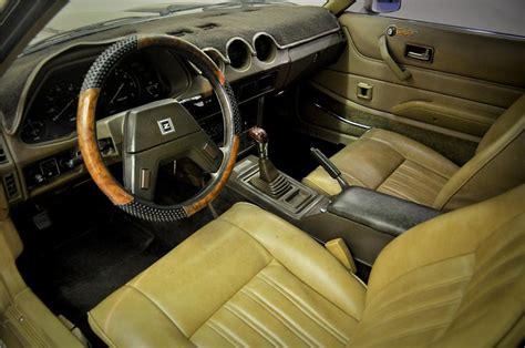 1979 Datsun 280zx 2 Door Coupe117073