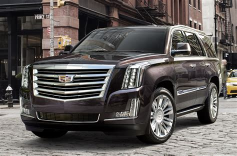 Cadillac Car :  Prestige Cars, Suvs, Sedans, Coupes & Crossovers