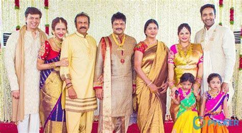 actress lakshmi husband sivachandran photos mohan babu first wife vidya devi www pixshark