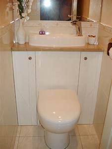 Reservoir Wc Lave Main : wici concept meuble wc lave mains lavabo galerie photos ~ Premium-room.com Idées de Décoration
