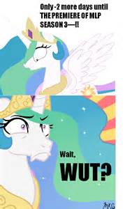Gallery For > Wut Face Mlp