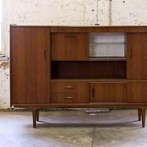 Meuble Scandinave Vintage : meuble vintage ~ Teatrodelosmanantiales.com Idées de Décoration