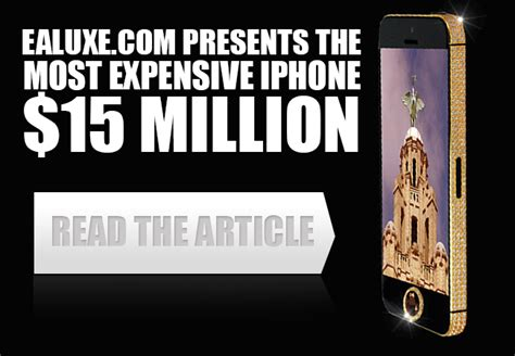 how many in the world iphones worlds most expensive iphone cases 2013 ealuxe