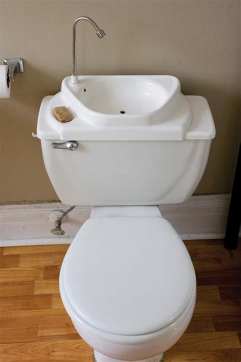 toilet and sink combination unit 32 stylish toilet sink combos for small bathrooms digsdigs
