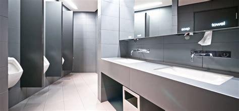 ways  improve customer toilets initial uk