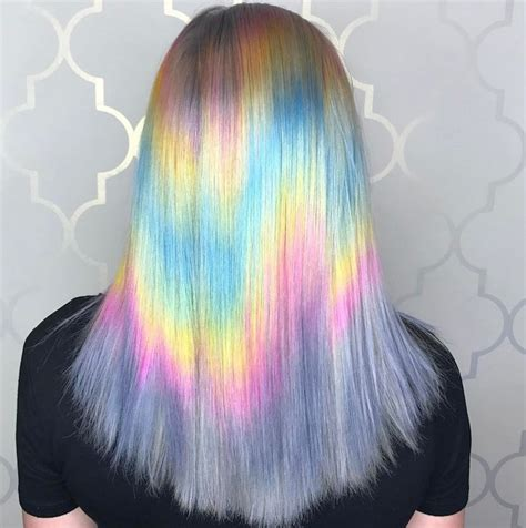 Images Hair Colours by Are Wearing Optical Illusions With The Shine Line
