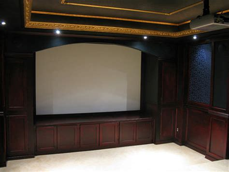 Home Theater Cabinets by Home Theater Cabinets By Brianarice Lumberjocks