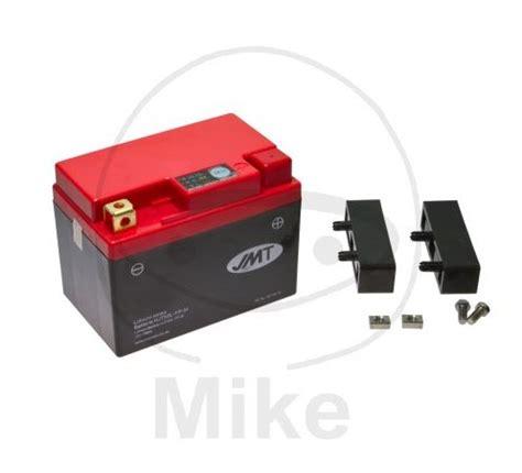 lithium ionen batterie motorrad motorrad lithium ionen batterie jmt ytx4l bs ytx5l bs ebay