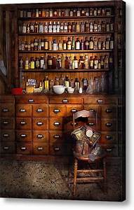 Apothecary Cabinet Antique - WoodWorking Projects & Plans