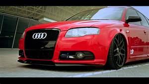 Audi A4 8k Airride : audi a4 b7 avant briliant red 19 air ride youtube ~ Jslefanu.com Haus und Dekorationen