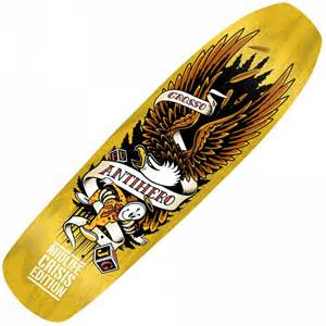 antihero skateboards anti hero grosso midlife crisis ltd