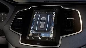 Auto Kamera 360 Grad : neuer volvo xc90 parkt von selbst ein ~ Jslefanu.com Haus und Dekorationen