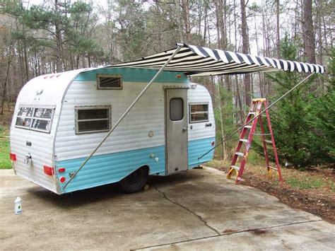 Best Diy Camper Trailer Ideas On Pinterest