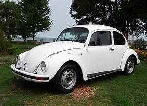 2001 Volkswagen Beetle For Sale On Bat Auctions