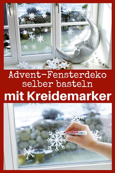 Fenster Dekorieren Mit Kindern Weihnachten by Advent Fensterdeko Basteln Weihnachten